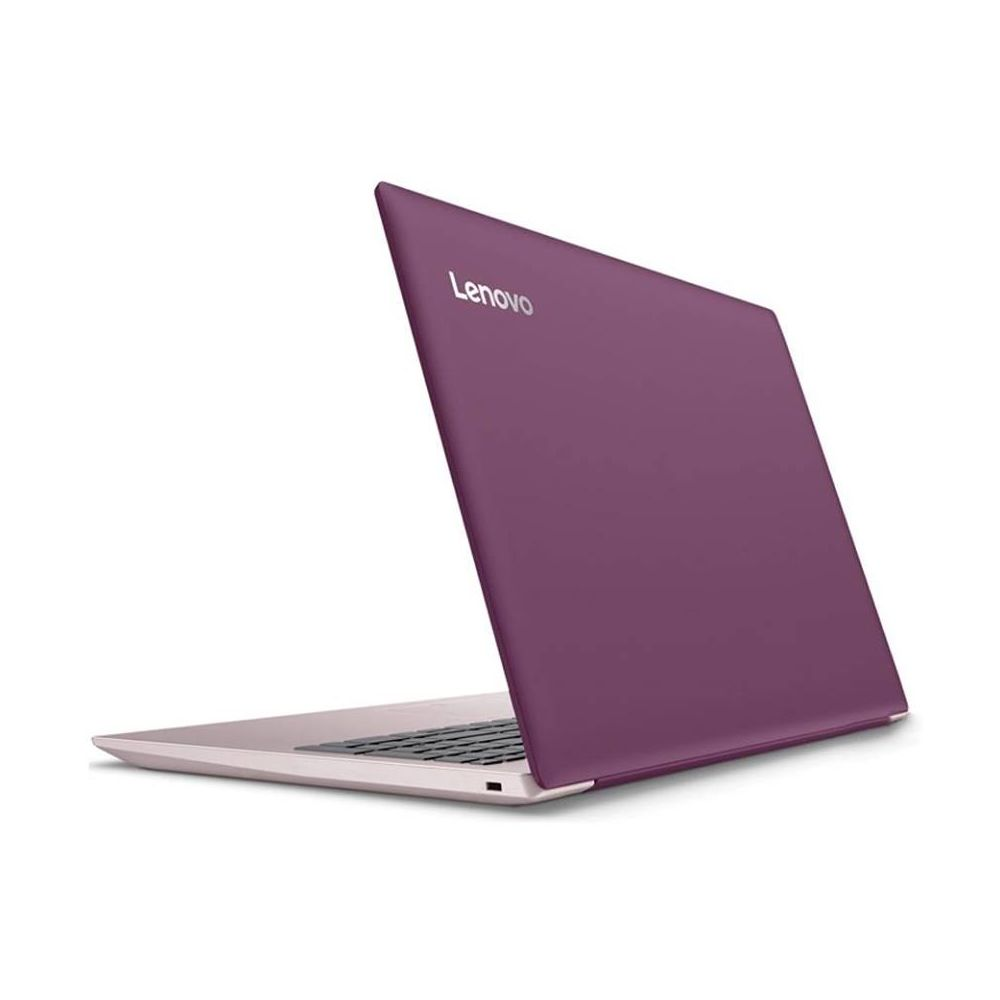 Lenovo Notebook IP330 Purpura 15,6 Intel I3 8130U 4Gb HD 1Tb W10